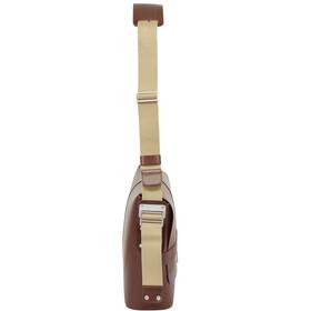 Brooks Barbican Shoulder Bag Leather brown